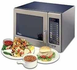 Секреты приготовления блюд в микроволновой печиСекреты приготовления блюд в микроволновой печи